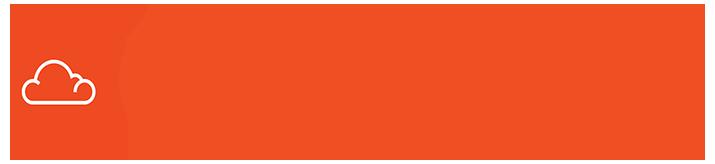 Orange Kloud